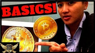 WHAT IS BITCOIN EXPLAINED ! | GOLD VS BITCOIN VS CASH (FOR DUMMIES)
