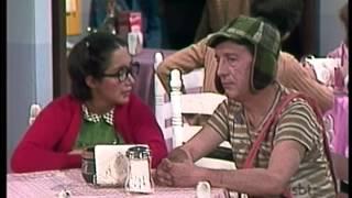 Chaves - O Restaurante Da Dona Florinda (1979)