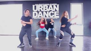 Vegedream C'est Mon Année Choreography By Inasse Ouajou By Ala Zrafi And Jed Kitar |SENIOR