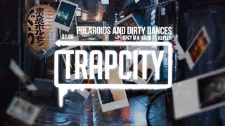 Juicy M & HIDDN Ft. Kepler   Polaroids And Dirty Dances