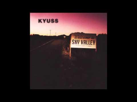 Kyuss - N.O. (HQ+)