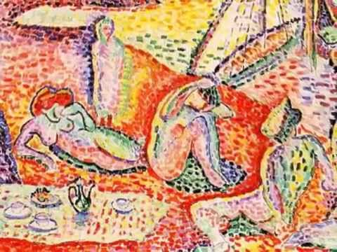 A thumbnail for: Early abstraction: Fauvism, Expressionism, Cubism and Futurism