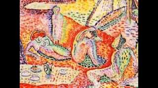 Luxe, Calme Et Volupté (Matisse)