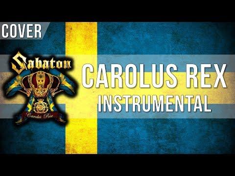 Sabaton - Carolus Rex - Symphonic Metal - Instrumental Cover