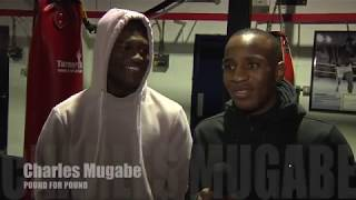 20 01 18 Charles Mugabe v Jamal Kayani