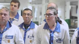 Видео: Най-добрите индустриални мрежи в света