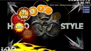 *osu!* Antiloop - In My Mind (Scope DJ Bootleg) [Hard]