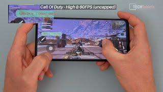 Xiaomi Poco X3 NFC Gaming Review!