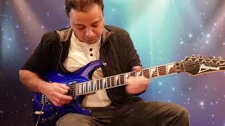 Joe Amir Guitar Solo Sia Chandelier