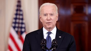 video: Can Joe Biden still lift sanctions on Iran after the bloodshed in Israel?