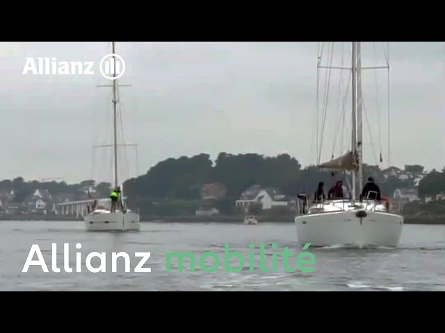 location bateau partenaire allianz