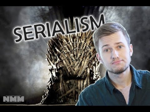 Сериализм - Игра Престолов / Game of Thrones онлайн видео