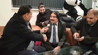 Ismail Shahid In Birmingham