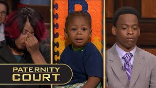Woman Says Whenever Man is Unavailable, He is Cheating (Full Episode)   Paternity Court