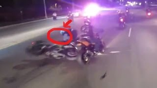 Полицейские погони Мотоцикл Мессинг с ментами Улица велосипед АВАРИЙНОЕ АВАРИИ идущие от КС Вертолет