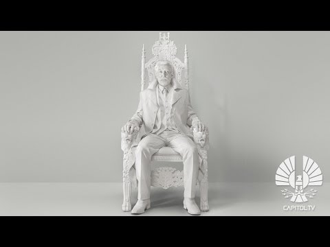 President Snow's Panem Address #1 -