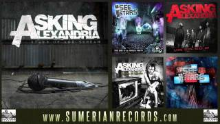 ASKING ALEXANDRIA - I Was Once, Possibly, Maybe, A Cowboy King