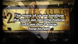 Somethings Gotta Change   Josh Wilson   Worship Video with lyrics