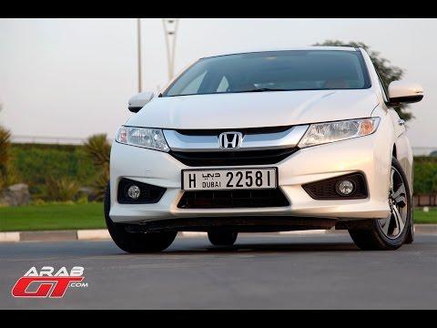 Honda City 2015 هوندا سيتي