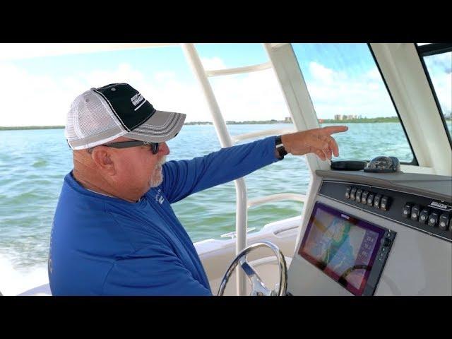 Boating Tips Episode 20: Passing Under Bridges Safely