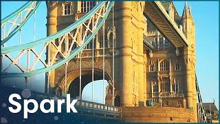 The Mysteries And Secrets Behind London's Bridges   The Bridges That Built London   Spark