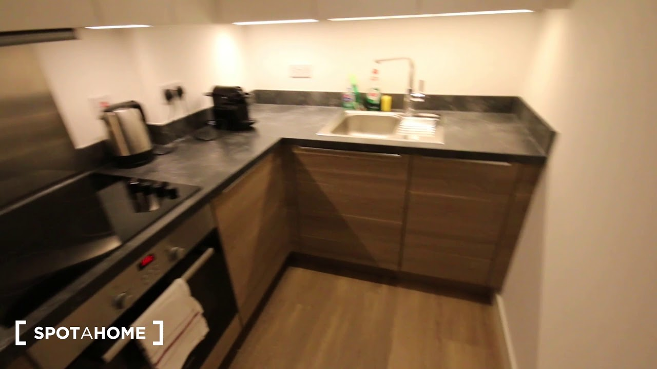 Modern 1-bedroom apartment to rent in Southwark, Travelcard Zone 2