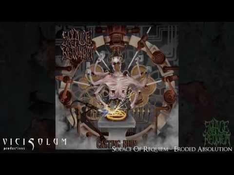 Solace Of Requiem - Casting Ruin Album Trailer