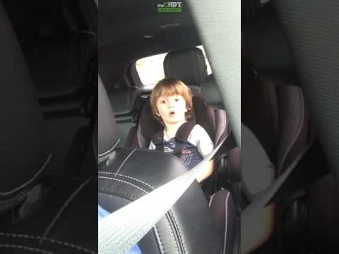 Little Boy Says Something No Father Wants To Hear