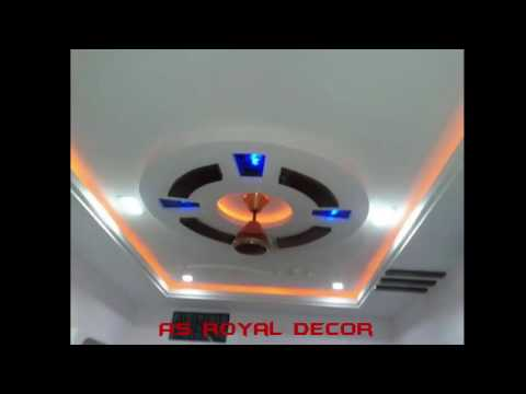 Download Amazing Gypsum Ceiling Designs(asroyaldecor) Mp4 HD Video and MP3