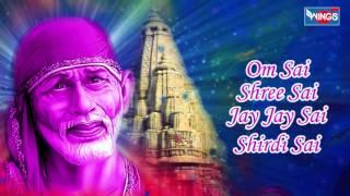 Om Sai Shree Sai Jay Jay Sai - Hindi Bhajan - New Sai Baba Songs  By Shailendra Bhartti