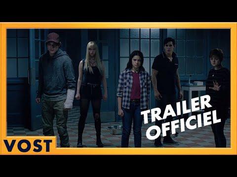 Les Nouveaux Mutants | Bande-Annonce [Officielle] VOST | 2020