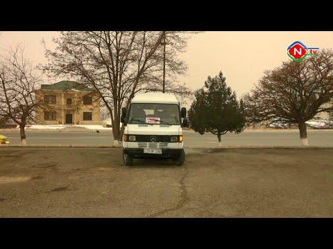Bu avtobus kəndə gedir - Televiziya filmi 13.02.2021
