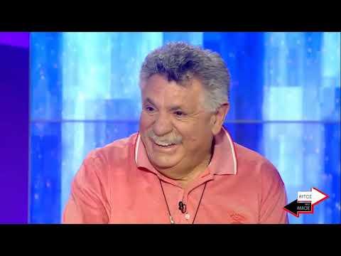 Αυτός και ο άλλος | «Λευτέρης Λαζάρου» | 31/07/2020 | ΕΡΤ