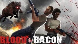 Blood and Bacon - Кооп за 20 рублей!