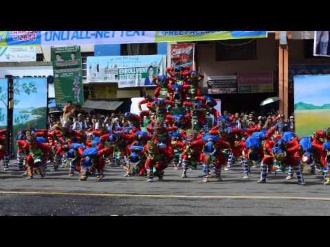 菲律賓文化節 Kadayawan Festival