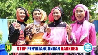 STOP NARKOBA Versi Remaja (Iklan Layanan Masyarakat) #TV Tabalong