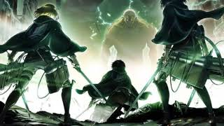 Attack on Titan ▪ SymphonicSuite[AoT]Part2-1st: Attack on Titan ▪ OST - Extended - [HD]