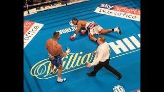 Tony Bellew vs David Haye Full Fight Highlights