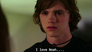 Kissing Booth - I'm Sorry for Love Noah (TOUCHING SCENE) Legendado