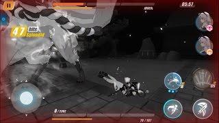 Honkai impact 3 (崩壊3rd) - Fail round 2