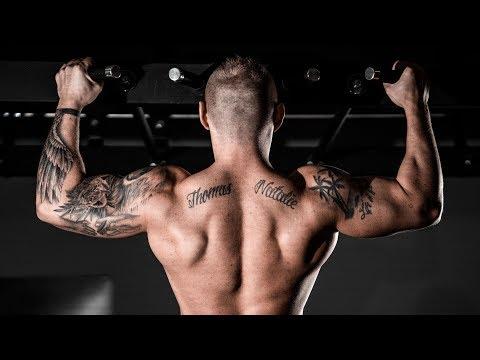 Die Öbungen für die Korrektion der Haltung und der Verstärkung der Muskeln des Rückens