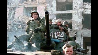 Смотреть онлайн Документальный фильм: Первая Чеченская война