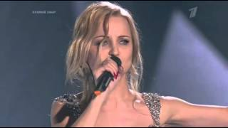"The Voice Russia 2015 Яна Башкирева ""I Have Nothing"" Голос - Сезон 4"