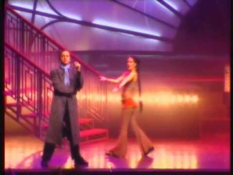 Caprichos di Delfina (Isabel Marcedo) - Video Originale dello Spettacolo teatrale 2005