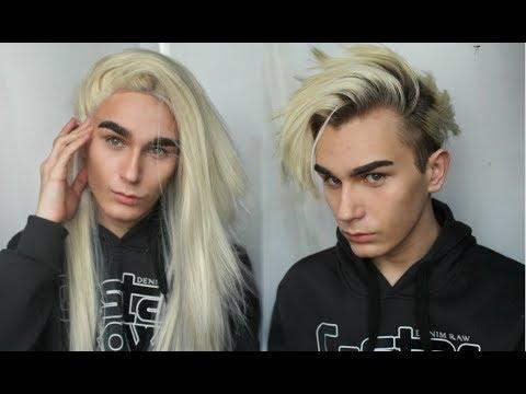Как отрастить длинные волосы !? / история моих волос . Dimsi14