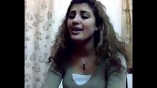 SuriyeLi Kız -dade Dade Canamı Nazdar Lo  Manyak Parça...