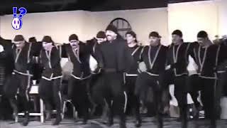 يا سيف على الاعدا طايل مروان محفوظ سهرية 1998