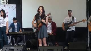 SHERYL SHEINAFIA - GITA CINTA  (OST. GALIH & RATNA)