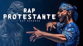 Rap Menorah - Rap Protestante