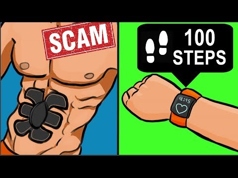 9 Risky Weight Loss Scams YOU MUST AVOID (2018)